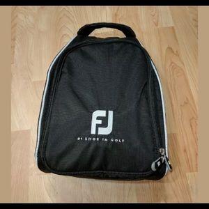 FootJoy Golf Shoe Bag Nylon New